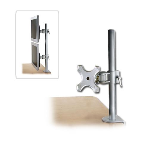lindy 40695 braccio per monitor modulare corto overload. Black Bedroom Furniture Sets. Home Design Ideas