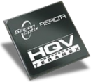 Hollywood Quality Video in a single-chip?