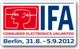 Satisfaction at the IFA 2012