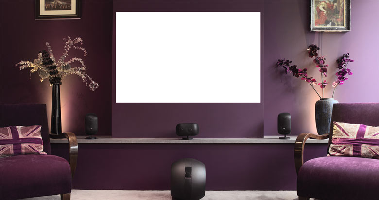 Appliances and Home Cinema Systems