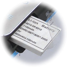 USB device not recognized. USB 2.0 ALL-IN-ONE-Card Reader