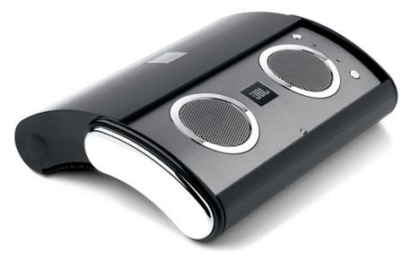 Jbl on tour ontour bk fucsia orange diffusore portatile per lettori mp3 ipod overload - Lettore mp3 da tavolo ...