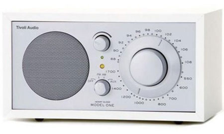 Tivoli Audio Model One Frost M1FWAB/ER/KG/SW/SY