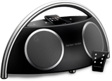 Harman Kardon Go+Play II HKGOPLAY2BLKEU