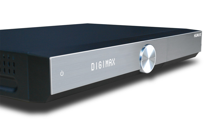 HUMAX DIGIMAX Recorder HDR-1000T