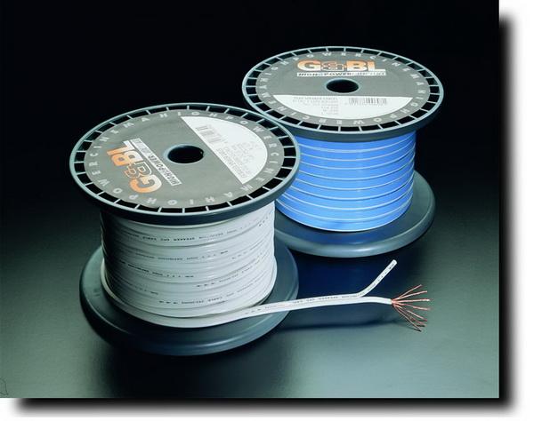 G bl pts2200b cables de altavoces para home theater - Cable de altavoces ...