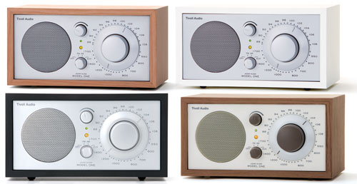 Tivoli Audio Model One Colori