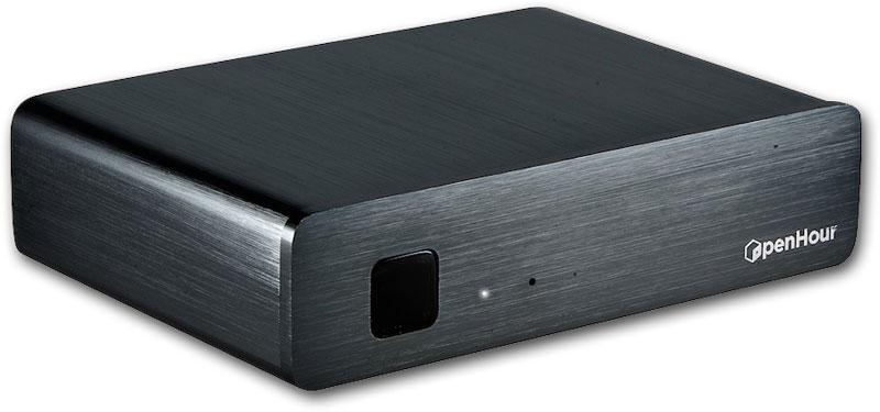 open hour chameleon media player mini pc android 4k xbmc pr t overload. Black Bedroom Furniture Sets. Home Design Ideas