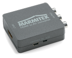 MARMITEK Connect HA13