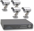 Intellinet IDATA CCTV-SET1