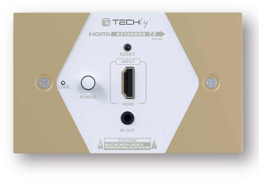 TECHly IDATA EXT-E70W