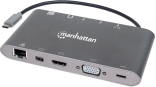Manhattan IADAP USB31-MULTIMH