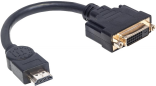 Manhattan IADAP HDMI-DVI-002