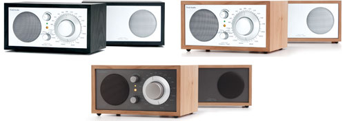 Tivoli Audio Model Three Colori